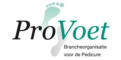 Geregistreerd ProVoet lid.